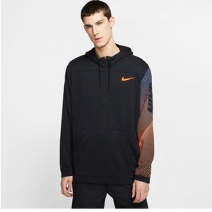 Nike Dri-FIT Pullover Fleece Training Hoodie